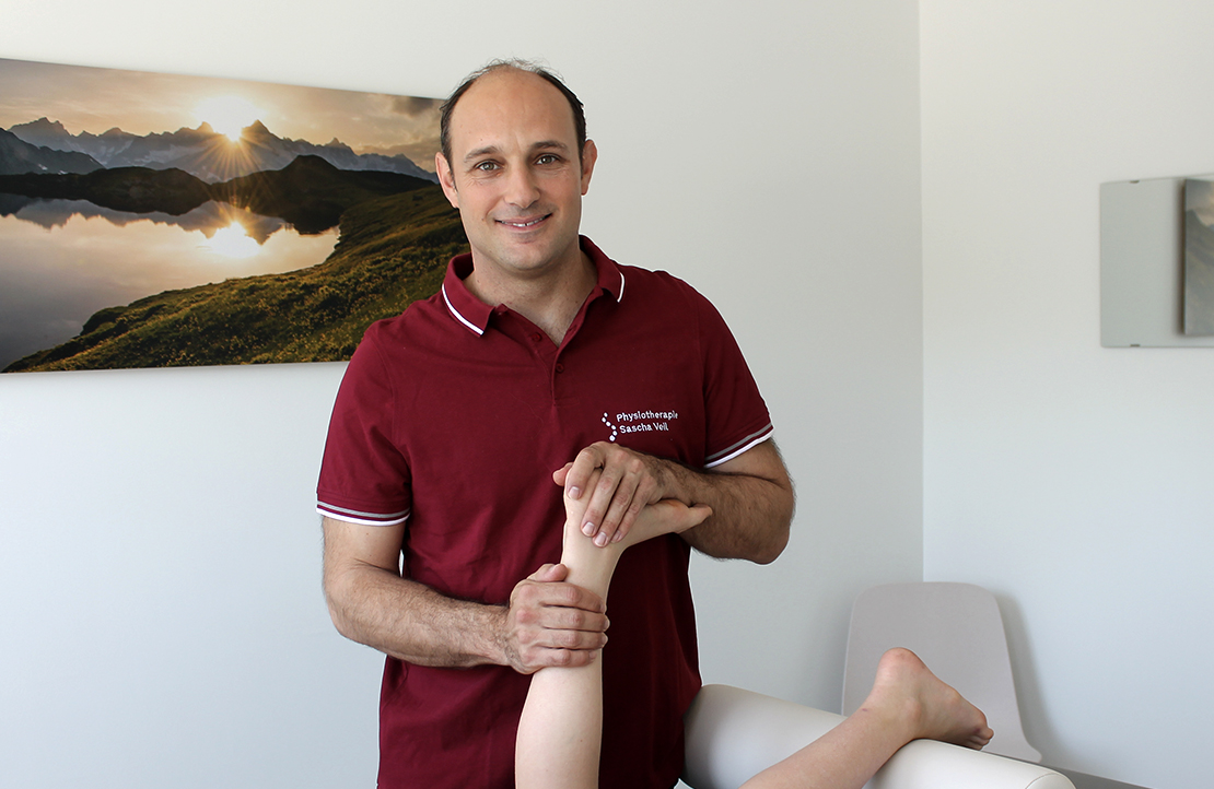 image physiotherapie